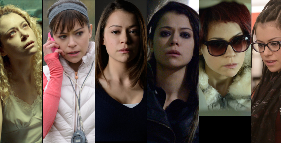 Orphan Black And Nurture Vs Nature