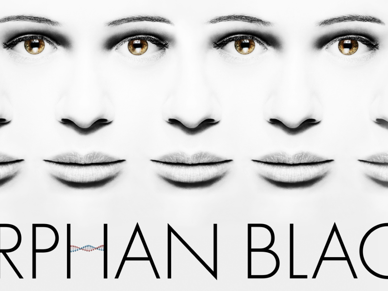 Orphan Black Spindle Proteins