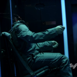 The Expanse Explosive Decompression