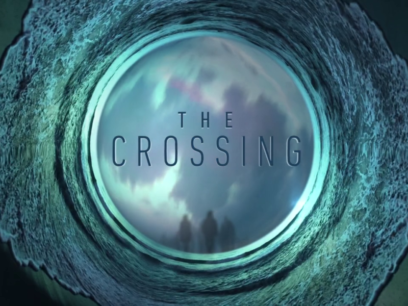 Review of 'The Crossing'